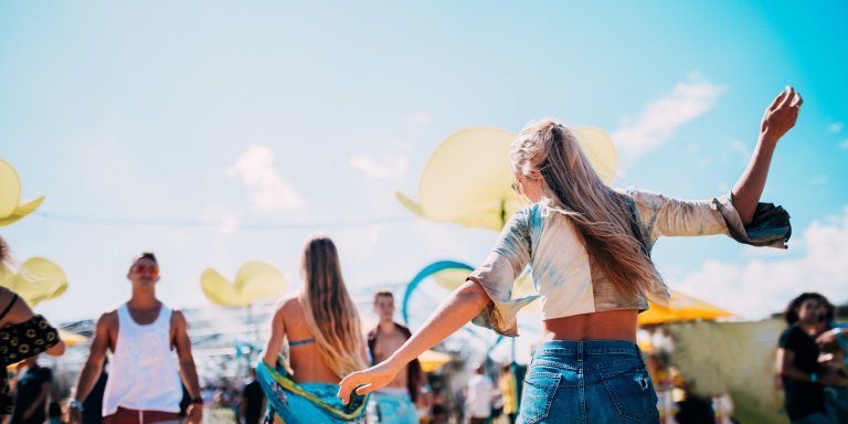 Exactly What To Be Looking Forward To This Summer, Based On Your ZodiacSign
