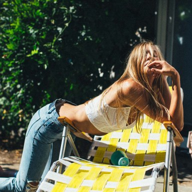 14 Amazingly Satisfying Things To Do All By Yourself This Summer