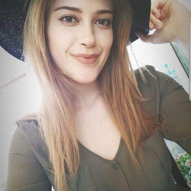 Ellie Ridjolska