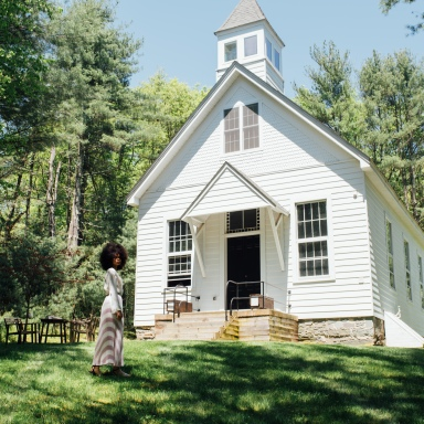 Weekend Getaways From NYC: A Perfect Weekend In Upstate New York