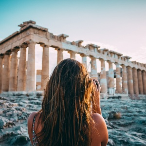 343 Ancient Greek Names And Their Meanings