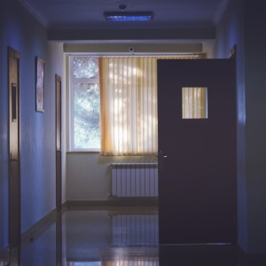 Confessions Of A Hospice Worker