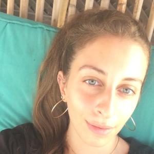 Mariam Zaher