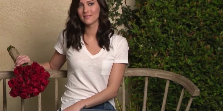 Becca Kufrin Applied For 'The Bachelor' Twice Before She Got On TheShow