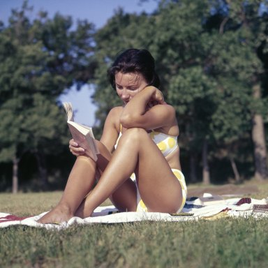 The Best Books To Read During The Last Week Of May