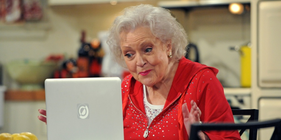 Explaining Hip Modern Slang To SeniorCitizens