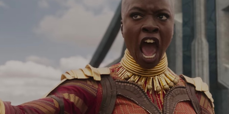 Will There Be A Female 'Black Panther'Spinoff?