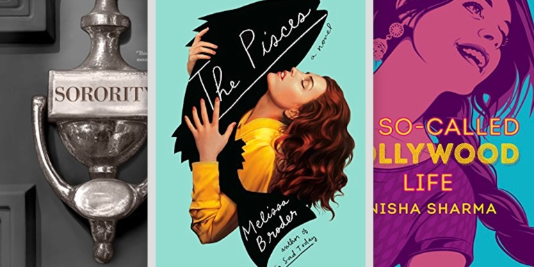 10 New Books You'll Want To Devour On The Beach ThisSummer