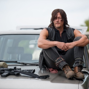 20 Reasons Why We Love Daryl Dixon From 'The Walking Dead'