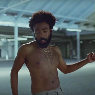 """Music Video for Childish Gambino's """"This Is America"""""""