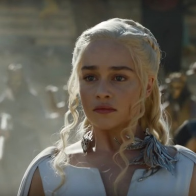 This 'Game Of Thrones' Character's Final Scene In The Series Finale Is Super F*cked Up