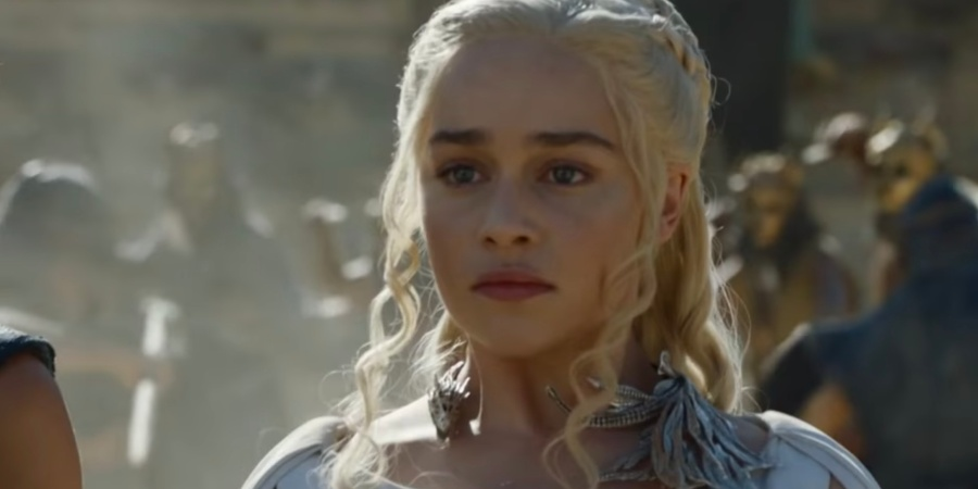 This 'Game Of Thrones' Character's Final Scene In The Series Finale Is Super F*ckedUp