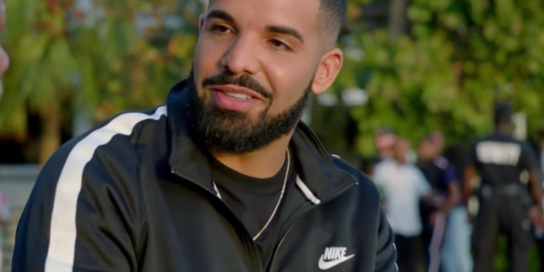 Here Are The Funniest (And Shadiest) Tweets About Drake's Alleged SecretSon