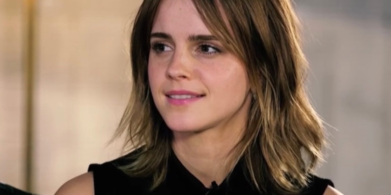 Emma Watson Reportedly Broke Up With 'Glee's ChordOverstreet