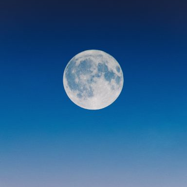 Prepare Yourselves Because There Is A Flower Moon On May 29, 2018