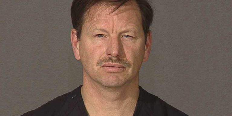 Gary Ridgway: The Gruesome Story Of The Green RiverKiller