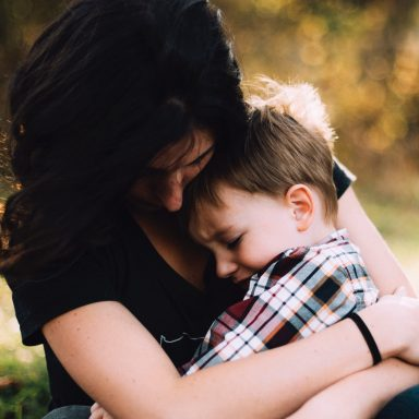 Here's What It's Like To Be A Mom When You Were A Motherless Daughter