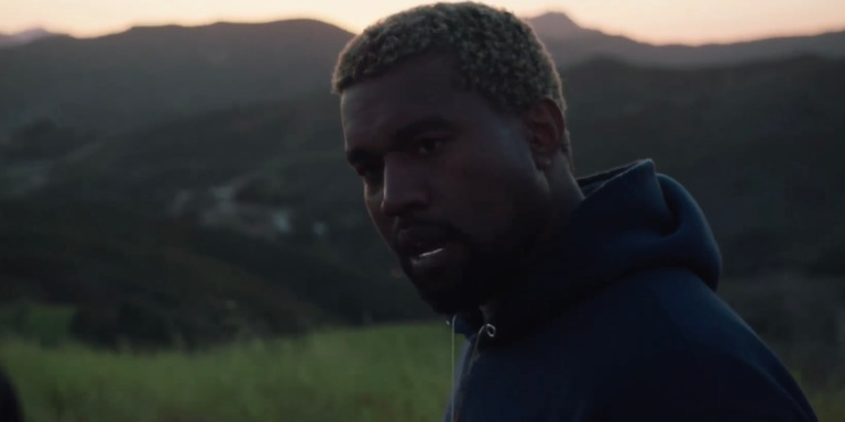 Is Kanye West Trying To Build A 'Utopian' Community?