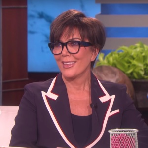 Here's Why Kris Jenner Is Taking Over Kylie Cosmetics