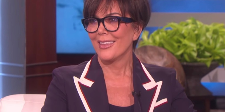 Here's Why Kris Jenner Is Taking Over KylieCosmetics