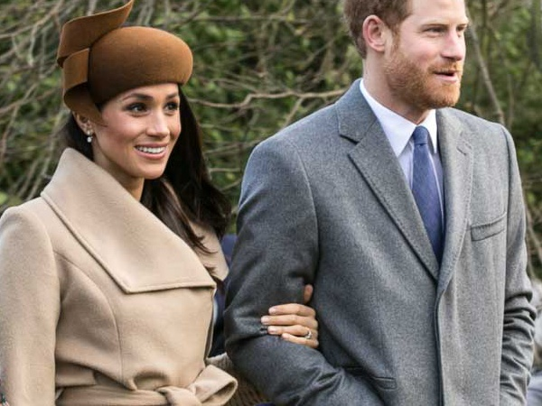 Will Meghan Markle Try To Run For President Of The United States? Breaking Down TheRumors