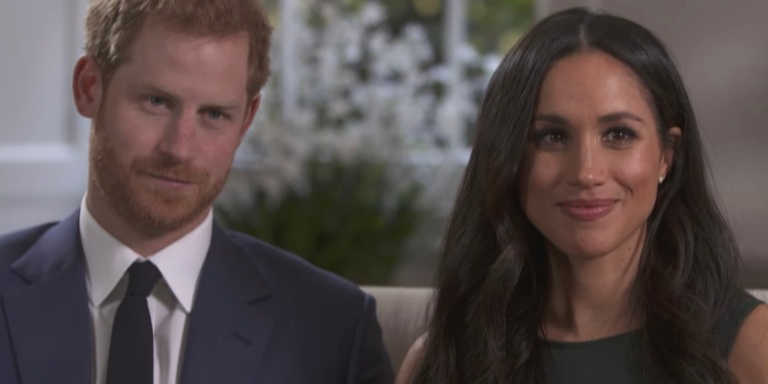 Here's Why Meghan Markle Won't Have A Maid OfHonor