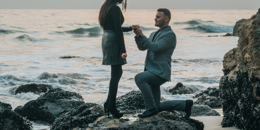 50 Proposal Ideas That Will Make Her Say YES In A Heartbeat