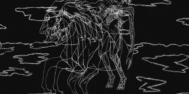 17 Facts About The Nuckelavee, The Creepiest 'Animal' You've Never HeardOf
