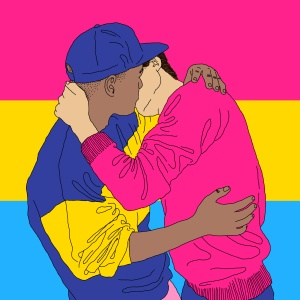 What It's Like To Date A Pansexual Person (15 People's Experiences)