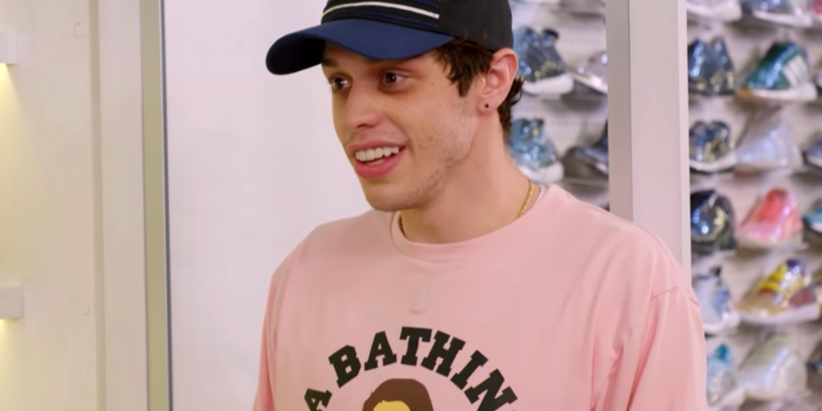 Pete Davidson Opened Up About What It's Like To Date With Borderline PersonalityDisorder