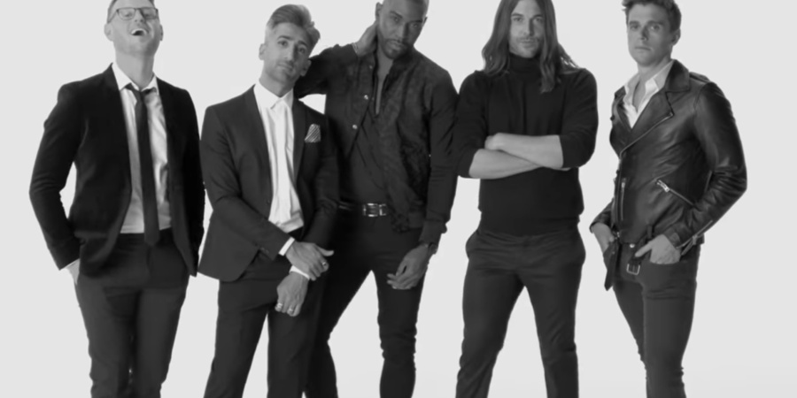 'Queer Eye' Season 2 Finally Has A Premiere Date (And It's Sooner Than You Thought)