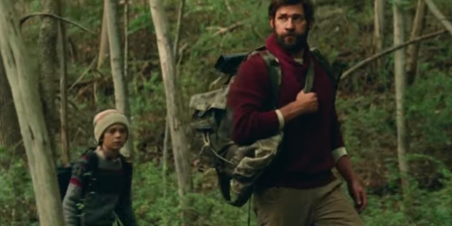 Here's What John Krasinski Wants To See In The 'Quiet Place'Sequel