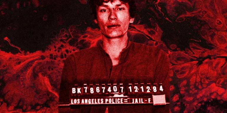 Richard Ramirez: The Night Stalker of LosAngeles