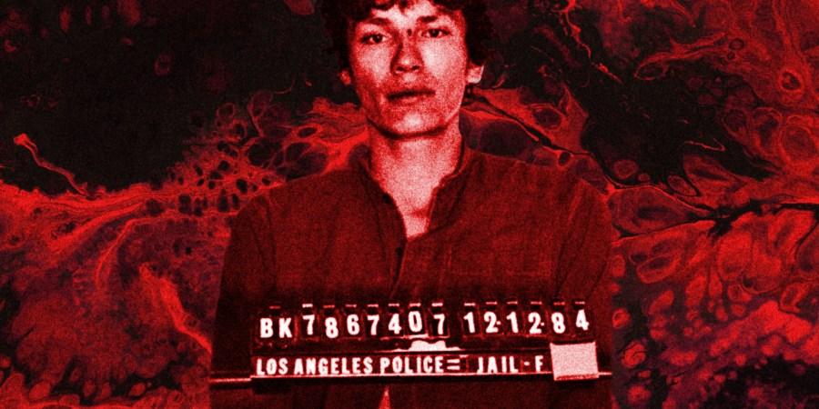Richard Ramirez: The Night Stalker of Los Angeles