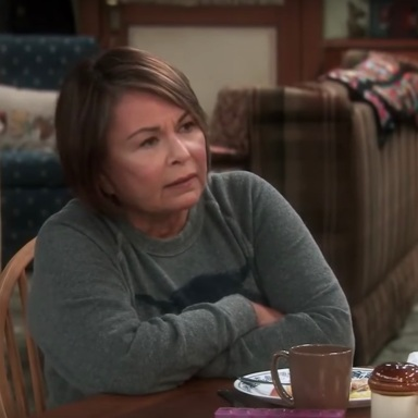 ABC Officially Cancels 'Roseanne' Because Of This Racist Tweet From The Show's Star