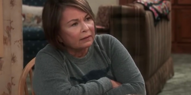 ABC Officially Cancels 'Roseanne' Because Of This Racist Tweet From The Show'sStar