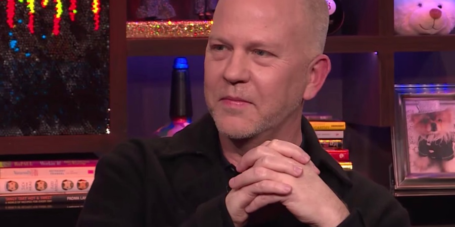 Ryan Murphy Wants To Create A 'Black Mirror'-Style Show About The #MeTooMovement