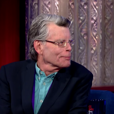 50 Facts Most People Don't Know About Stephen King