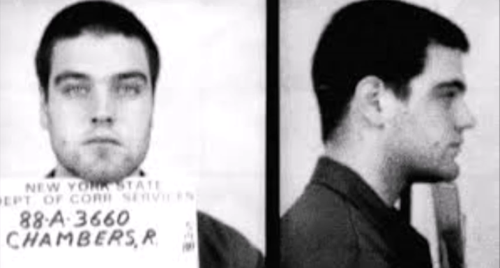 Everything You Need To Know About 'Preppy Killer' RobertChambers