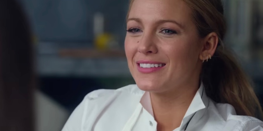 The New 'A Simple Favor' Trailer Shows A Darker Side Of BlakeLively