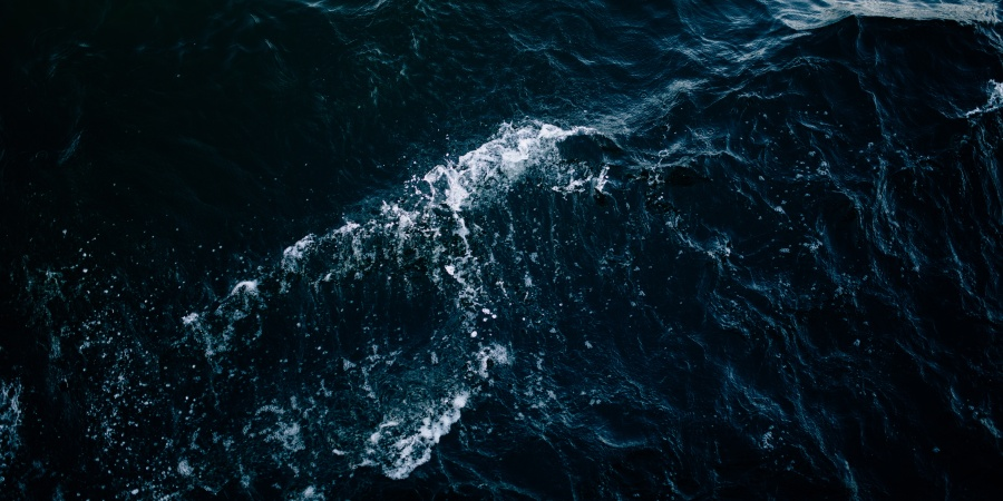 The Unedited Truth About Thalassophobia: Fear Of Deep, Dark Water