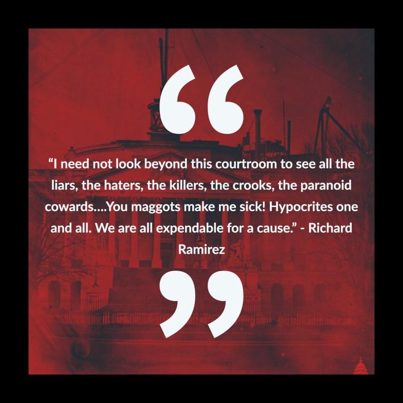 Trial of Richard Ramirez
