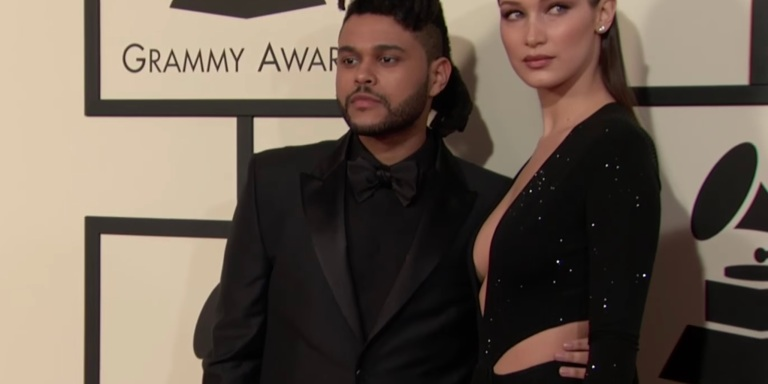 The Weeknd And Bella Hadid Might (Finally) Be BackTogether