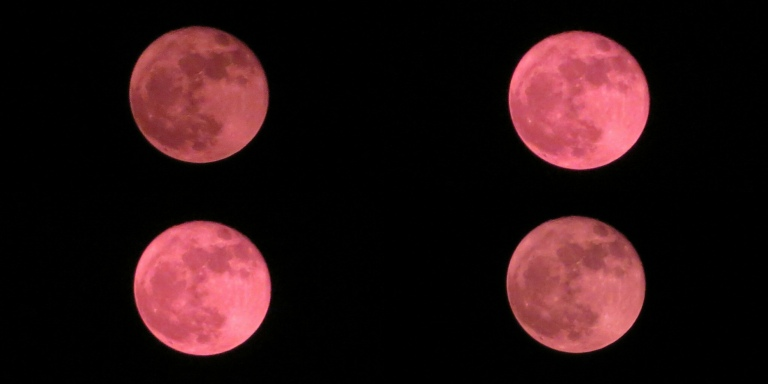 Here's How June's 'Rose Moon' Will AffectYou
