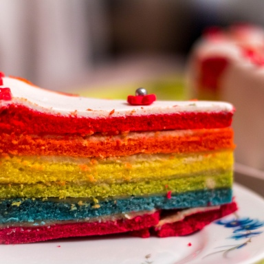 The Supreme Court Ruling Is About So Much More Than A Cake