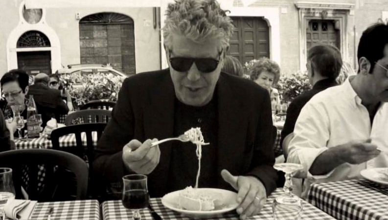 Let's Remember What Anthony Bourdain Left Behind