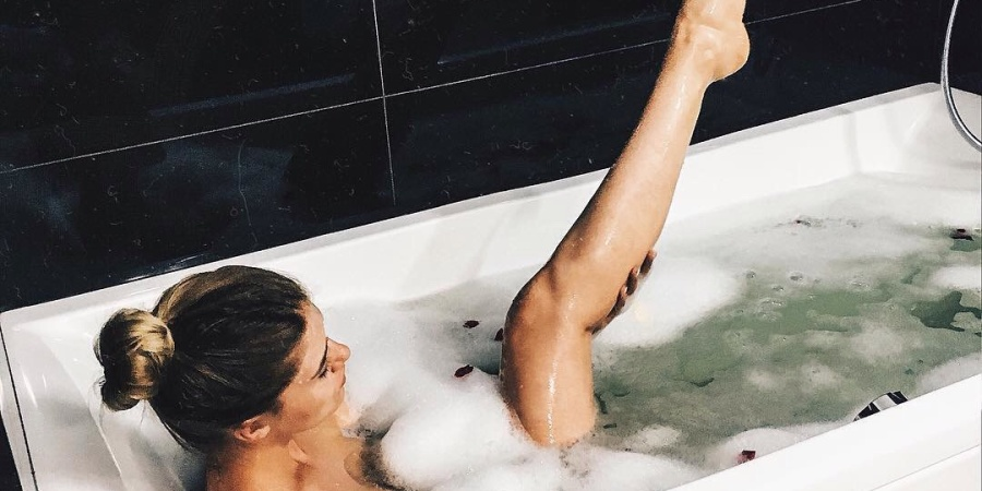 Just So You Know, Self-Care Is SO Much More Than A Face Mask And BubbleBath