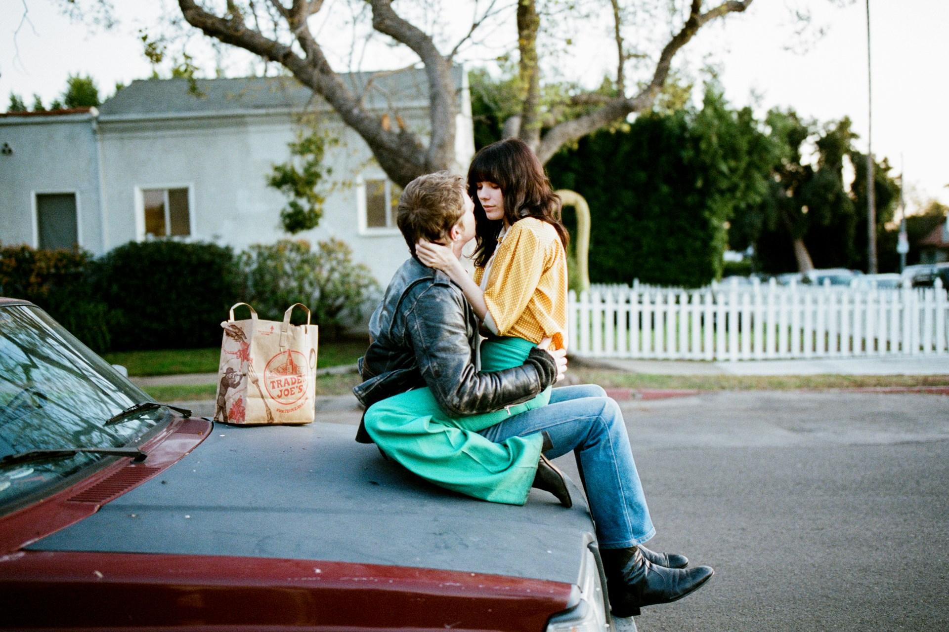 Stashing: Dating Trend