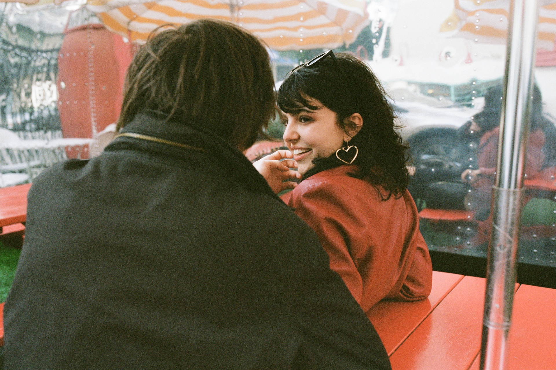 14 Things That Happen When You Meet A Good Guy After An Almost Relationship