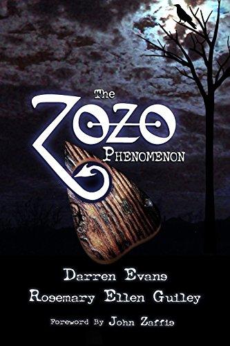 Zozo Ouija demon
